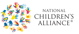 National Childrens Alliance logo